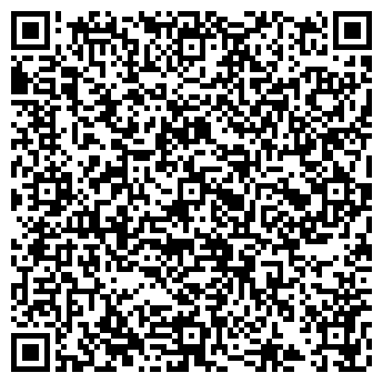 QR-код с контактной информацией организации АЛЕМ-ФАРМ ТОО