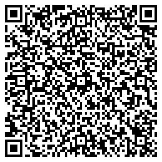 QR-код с контактной информацией организации ЦВЕТЫ И СЕМЕНА
