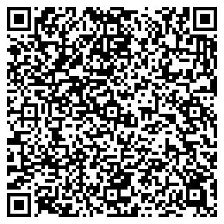 QR-код с контактной информацией организации ЗАО ДОРОНИЧИ