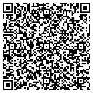 QR-код с контактной информацией организации ЗАО ЗАРЕЧЬЕ