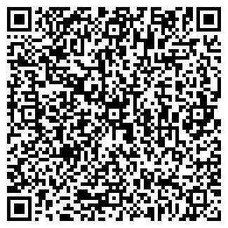 QR-код с контактной информацией организации ЗАО РУССКОЕ СПК