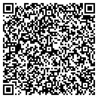 QR-код с контактной информацией организации ГУП КИРОВПТИЦЕПРОМ