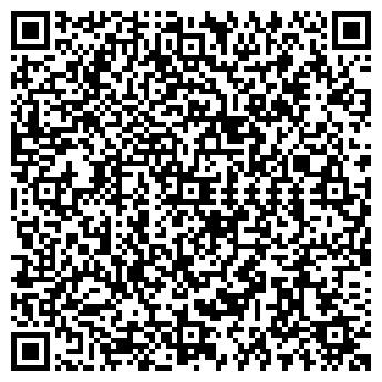 QR-код с контактной информацией организации КИРОВСАДПИТОМНИК, ГУП