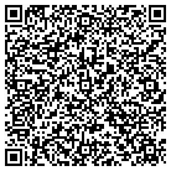 QR-код с контактной информацией организации Квартито