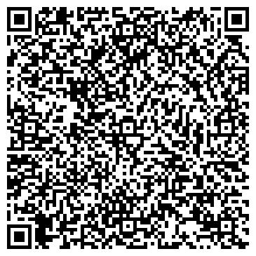 QR-код с контактной информацией организации АЛЬФА-БАНК ОАО ДБ КАРАГАНДИНСКИЙ ФИЛИАЛ
