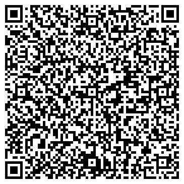 QR-код с контактной информацией организации Pinguru (Пингуру)