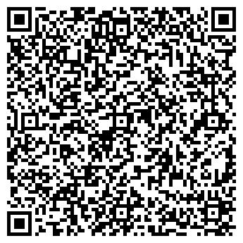 QR-код с контактной информацией организации Shevron