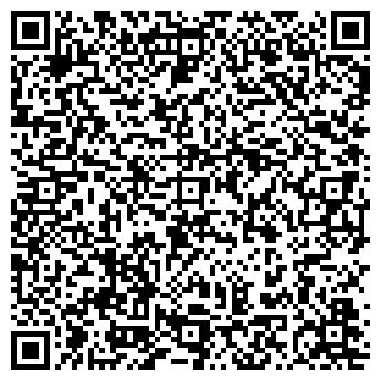 QR-код с контактной информацией организации ВЯТСКИЕ ПАСЕКИ, ООО