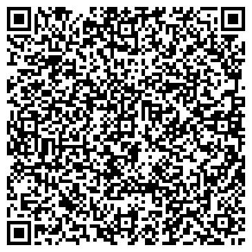 QR-код с контактной информацией организации Крестильное