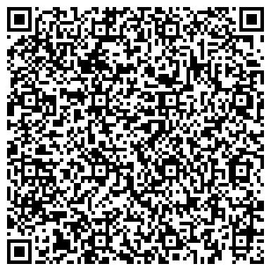 QR-код с контактной информацией организации ООО Модный Ракурс