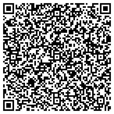 QR-код с контактной информацией организации All World Cars