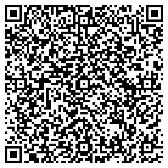 QR-код с контактной информацией организации ФЕДЕРАЛЬНОЕ ГУП КИРОВГОСПЛЕМ