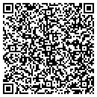 QR-код с контактной информацией организации ЗАО РЕСУРС-МЕТАЛЛ