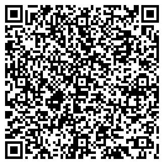 QR-код с контактной информацией организации ООО АПРЕЛЬ