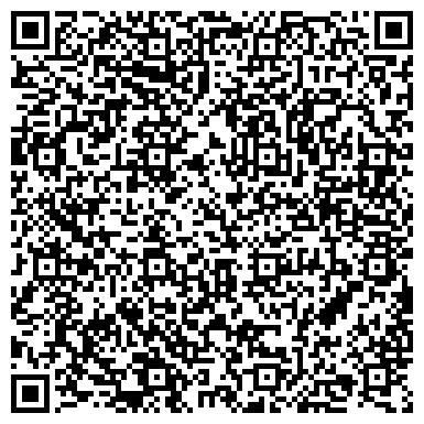 QR-код с контактной информацией организации ФГУП «Ростехинвентаризация -Федеральное БТИ»