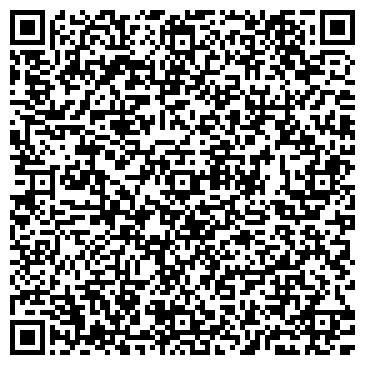 QR-код с контактной информацией организации ООО Институт «Гражданпроект»