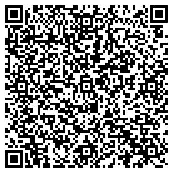 QR-код с контактной информацией организации Zumo