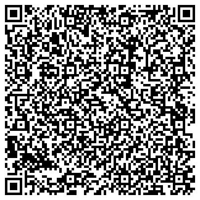 QR-код с контактной информацией организации ООО Многофункциональный Центр Банкротства