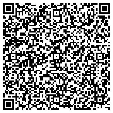 QR-код с контактной информацией организации Кстининский газовый участок