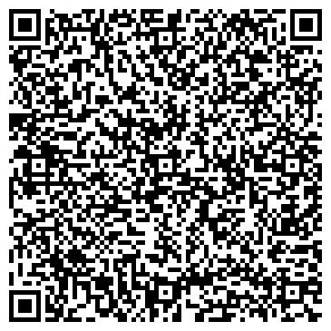 QR-код с контактной информацией организации Лянгасовский газовый участок