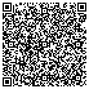 QR-код с контактной информацией организации МУП «Кировсвет»