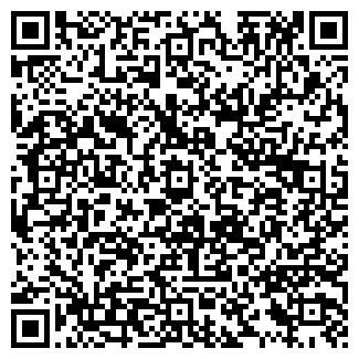 QR-код с контактной информацией организации ООО ВЯТЭЛЕКТРОТЕХ