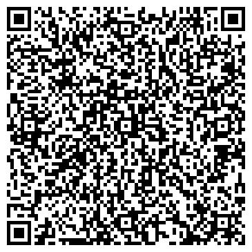 QR-код с контактной информацией организации АВАРИЙНО-РЕМОНТНАЯ СЛУЖБА, МУП