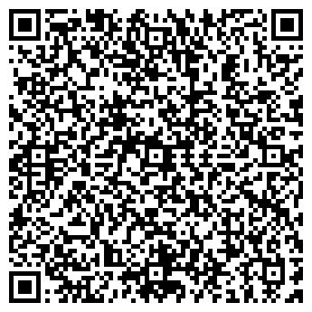 QR-код с контактной информацией организации КИРОВВОДЛКАНАЛ, ОАО