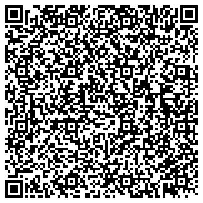 QR-код с контактной информацией организации ВОДОКАНАЛ НОВОВЯТСКОГО РАЙОНА