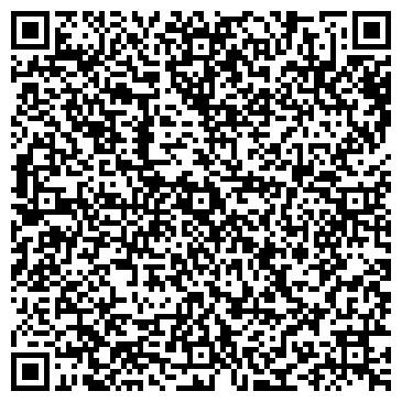 QR-код с контактной информацией организации ПАО «МРСК ЦЕНТРА И ПРИВОЛЖЬЯ» Южные электрические сети  «Кировэнерго»