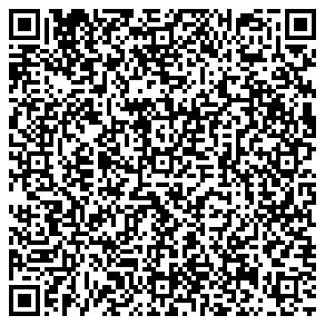 QR-код с контактной информацией организации МУП «Горэлектросеть»