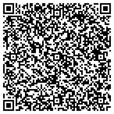 QR-код с контактной информацией организации ПАО «Кировэнерго»