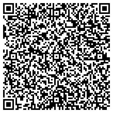 QR-код с контактной информацией организации Вкепки
