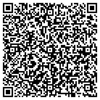 QR-код с контактной информацией организации ООО Человек и технология
