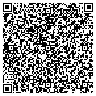 QR-код с контактной информацией организации ПРИВОЛЖСКАЯ ЭНЕРГОСБЕРЕГАЮЩАЯ КОМПАНИЯ