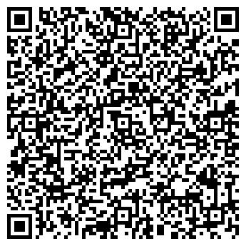 QR-код с контактной информацией организации АКТИВИЯ