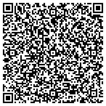 QR-код с контактной информацией организации АНТАЛ ЭНД КЛУБ ФАУНА ТОО