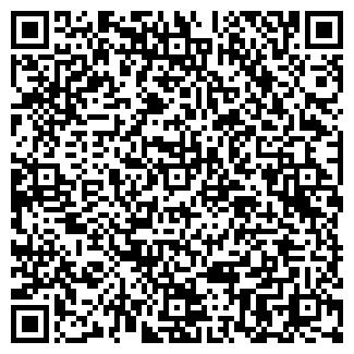 QR-код с контактной информацией организации ООО ТЕРМОГАЗ