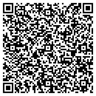 QR-код с контактной информацией организации ВЯТКА, МУП