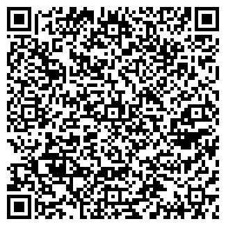 QR-код с контактной информацией организации ЖИЛЭНЕРГОСЕРВИС