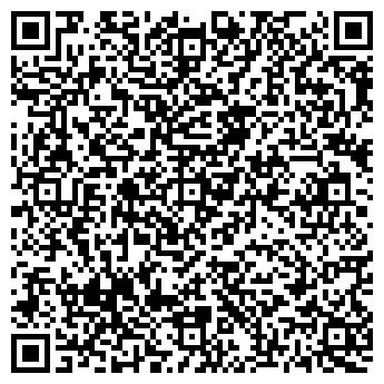 QR-код с контактной информацией организации ООО Правовые решения