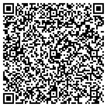 QR-код с контактной информацией организации fit-sport.by