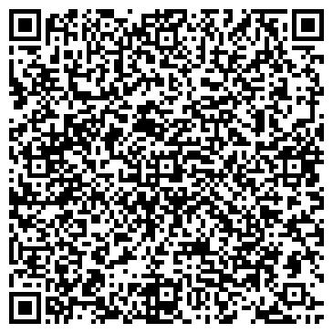 QR-код с контактной информацией организации ООО ТПК АГРОМАШ