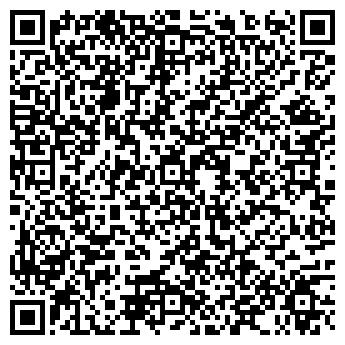 QR-код с контактной информацией организации ООО Мотозилла