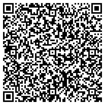 QR-код с контактной информацией организации ВЯТСКАЯ ЕПАРХИЯ