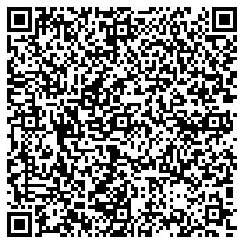 QR-код с контактной информацией организации АО MKM