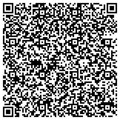 QR-код с контактной информацией организации ПРИХОД СВЯТО-УСПЕНСКОГО КАФЕДРАЛЬНОГО СОБОРА ТРИФОНОВА МУЖСКОГО МОНАСТЫРЯ