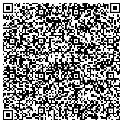 QR-код с контактной информацией организации ПРИХОД СПАССКОГО СОБОРА ВЯТСКОЙ ЕПАРХИИ