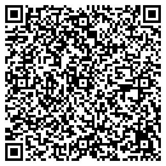 QR-код с контактной информацией организации АРГЫМАК ОАО