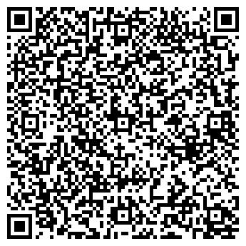 QR-код с контактной информацией организации ООО Пластик-текнолоджиз